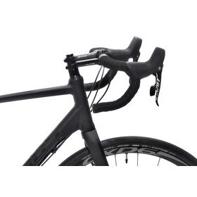 Serious Grafix Pro - Vélo cyclocross/gravel - noir